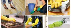 خدمات تنظيف ابوظبى